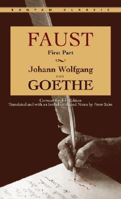 Faust, Part I By Goethe, Johann Wolfgang Von